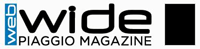 logo wide magazin